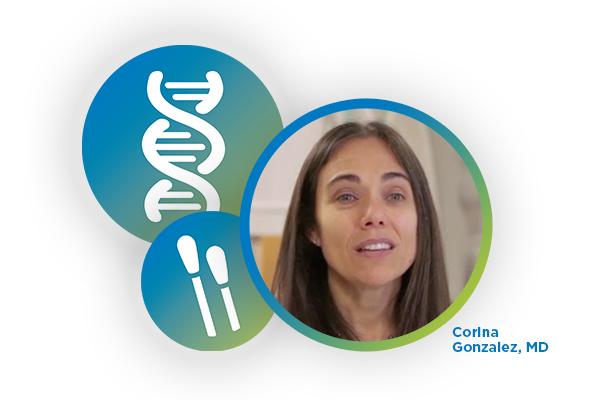 HH Corina Gonzalez, MD