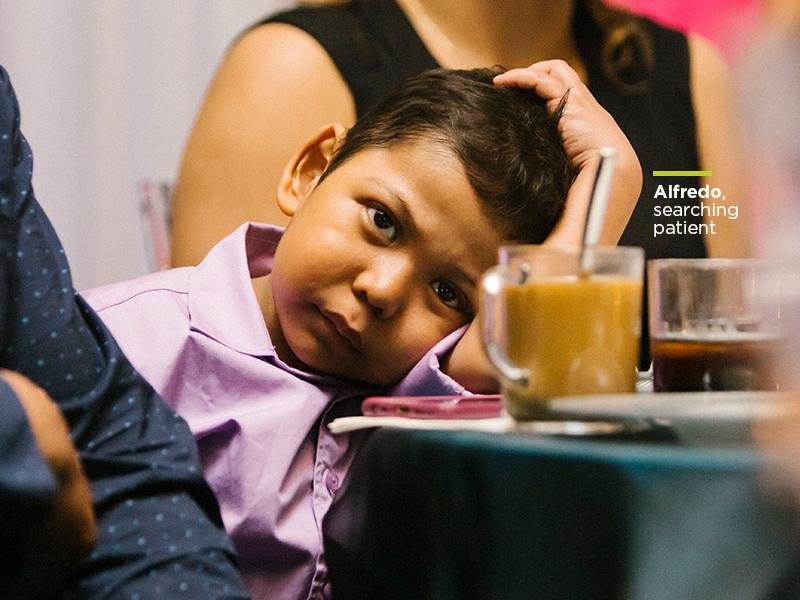 HHM Alfredo