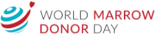 World-Marrow-Donor-Day-Logo