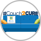 #Couch2Cure