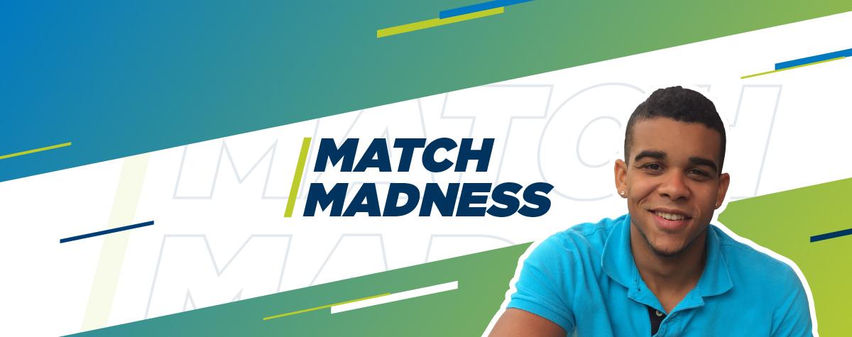 Match Madness 2021